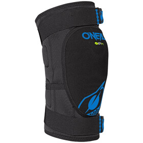 O'Neal Dirt Protectores de rodilla, blue